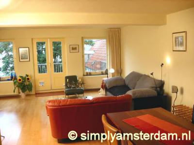 Rules for short apartment rentals Amsterdam softened again