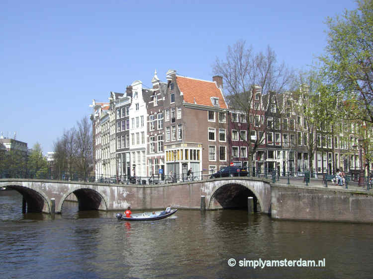 17th Century in Amsterdam