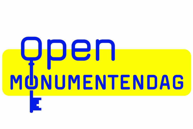 This weekend Open Monumentendag (Heritage Day) 2015