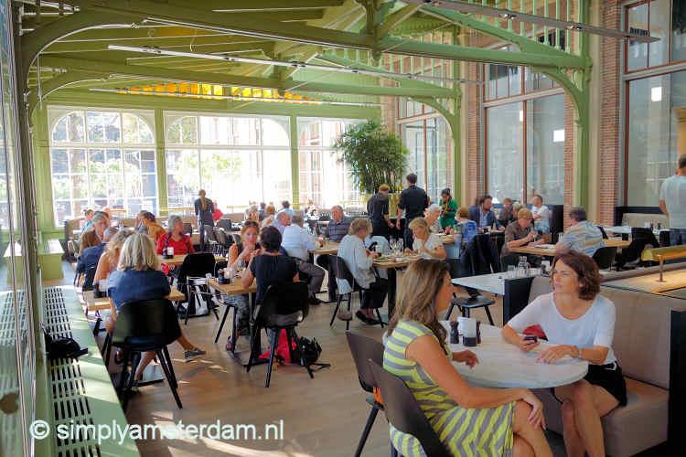 plant age kerklaan amsterdam