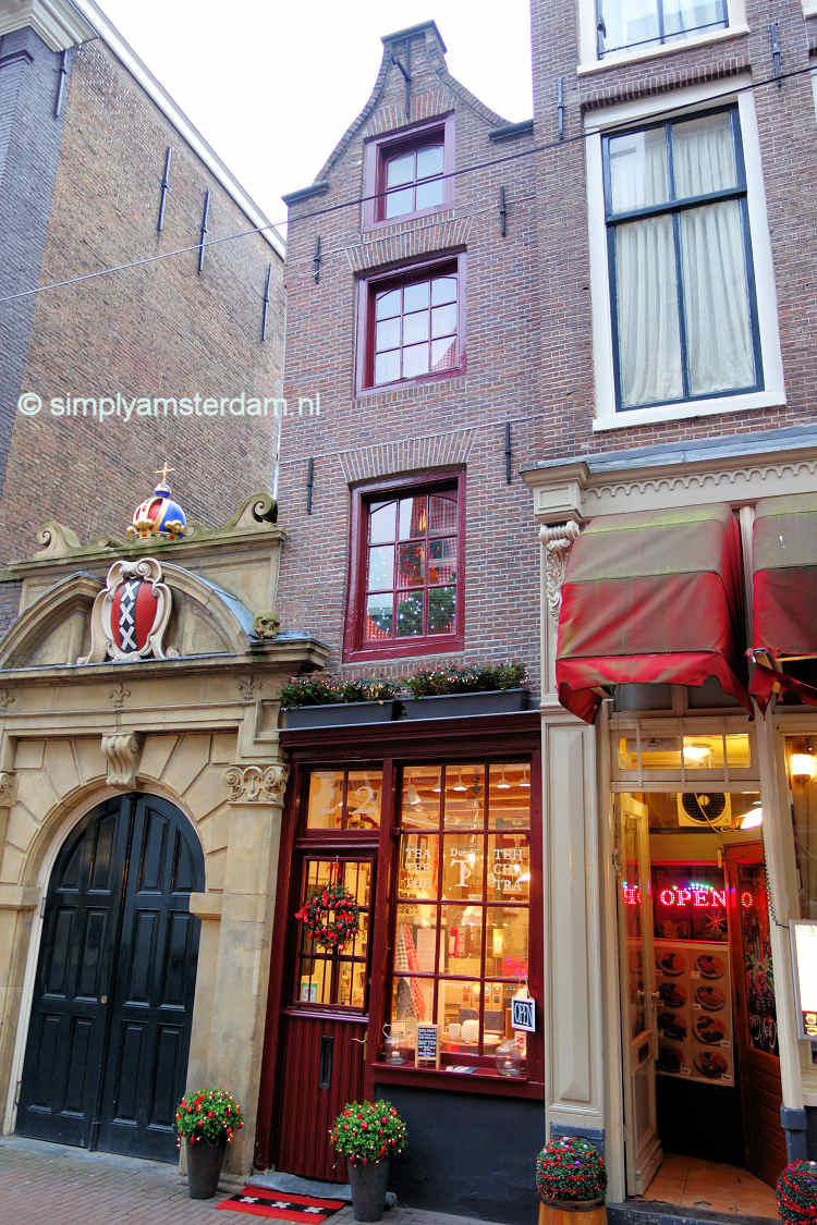Smallest House Part - 27: Smallest House Of Amsterdam