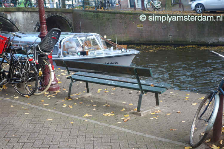 Bankje The Fault In Our Stars.The Fault In Our Stars Bench